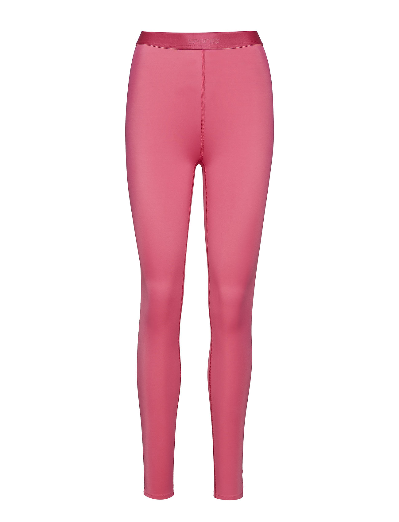Skins DNAmic Womens 7/8 Tights - PINK