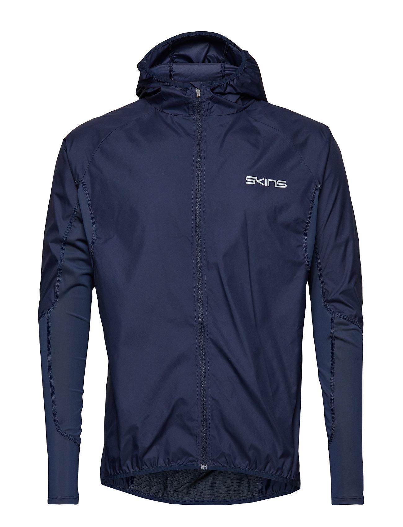 Jacketnavy Enigineered Wind Activewear Mens BlueSkins Rone FK1lcTJ