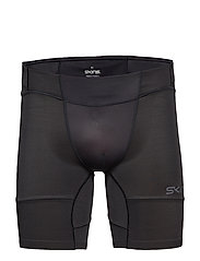 DNAmic Ultimate Mens Powershort - BLACK