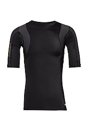 DNAmic Ultimate K-Proprium Posture Mens S/S Top