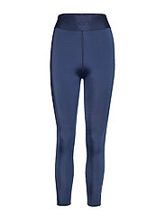 DNAmic Primary Womens 7/8 Tights Skyscraper - NAVY BLUE
