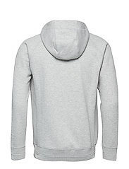 Activewear Linear Tech Fleece Mens Hoodie