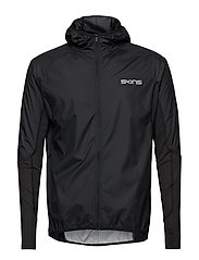 Activewear Rone Enigineered Mens Wind Jacket - BLACK
