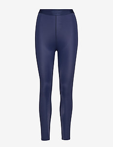 DNAmic Womens 7/8 Tights - NAVY BLUE