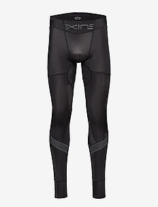DNAmic Ultimate Starlight Mens Long Tights - BLACK