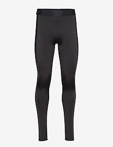 DNAmic Primary Mens Long Tights - BLACK