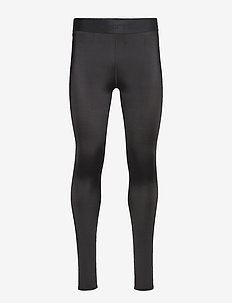 DNAmic Primary Mens Long Tights - lauf- & trainingstights - black