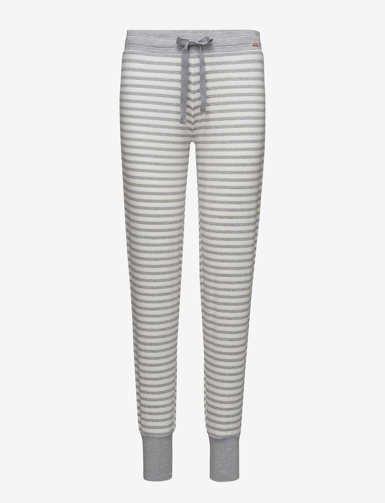 Skiny - L. pants long - nederdelar - ivory stripe - 0