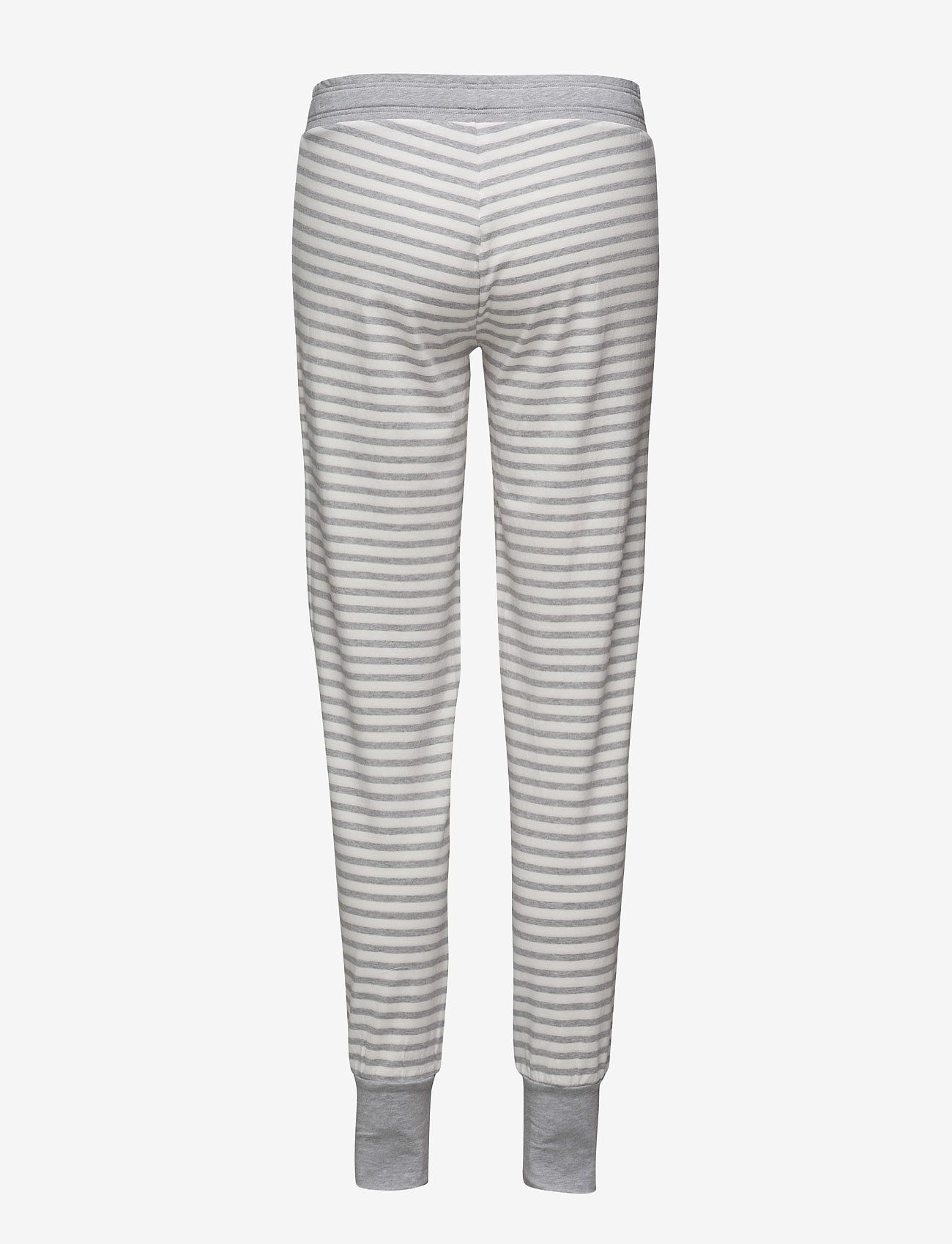 Skiny - L. pants long - nederdelar - ivory stripe - 1