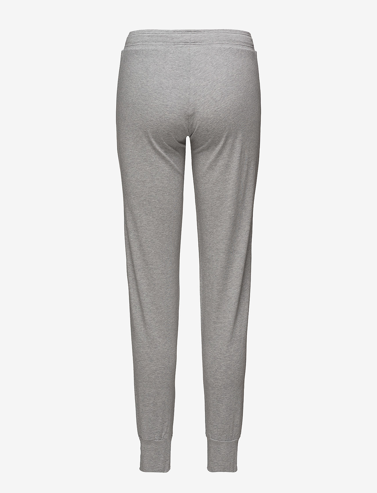 Skiny - L. pants long - doły - stone grey melange - 1