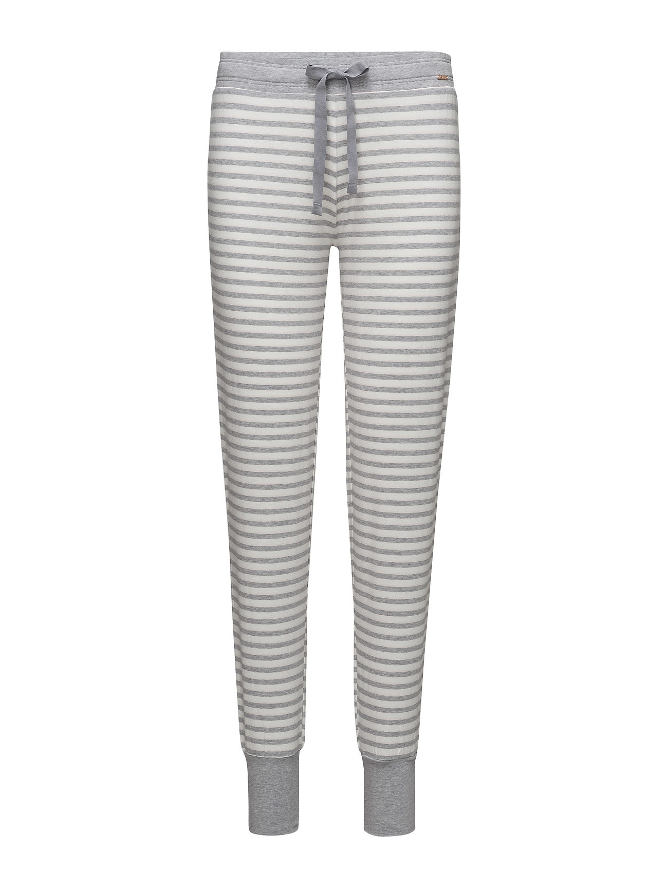 Skiny L. pants long - IVORY STRIPE