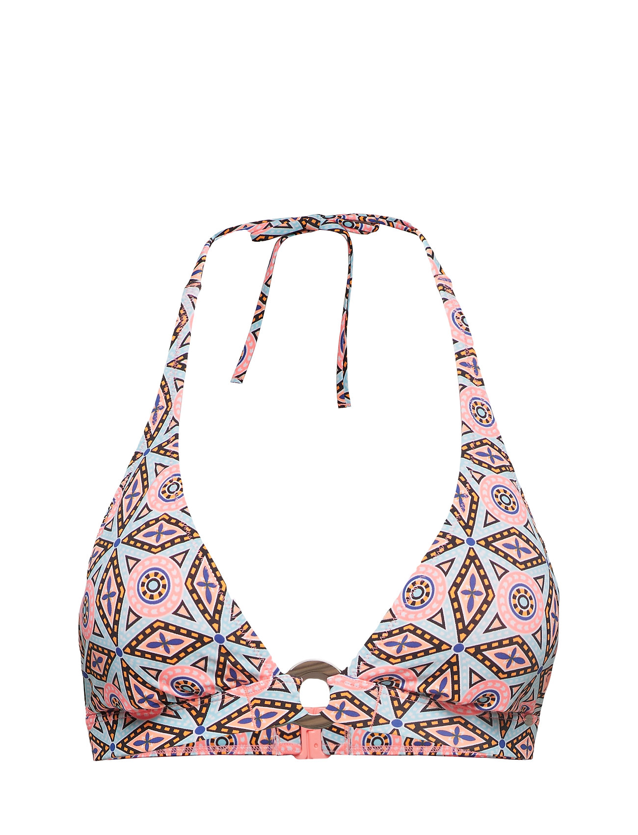 Skiny L. triangle remov. pads - ETHNIC CRYSTALS