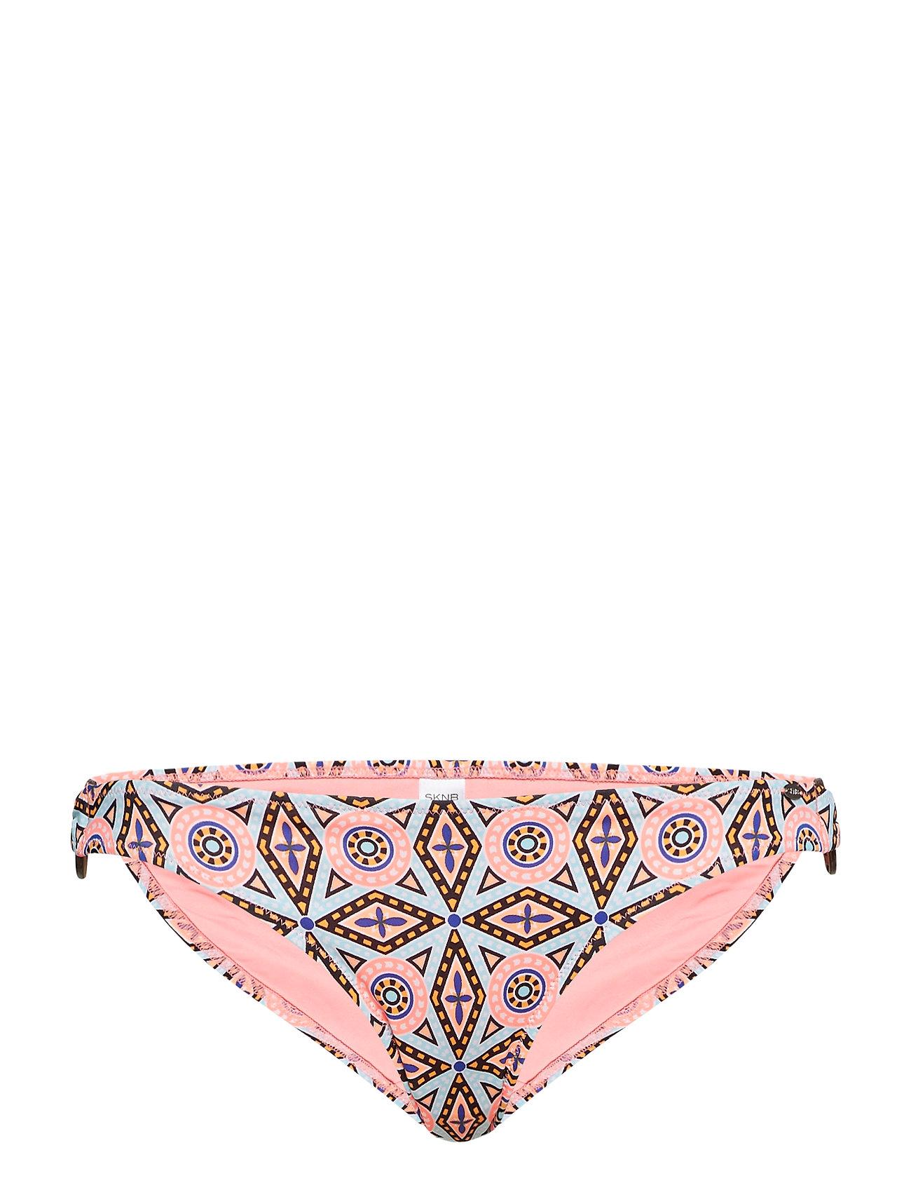 Skiny L. bikini briefs - ETHNIC CRYSTALS