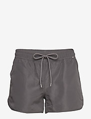 Skiny - L. shorts - beachwear - pavement grey - 0