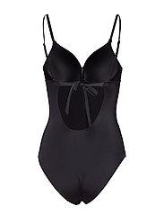 Skiny - L. swimsuit - swimsuits - black - 2
