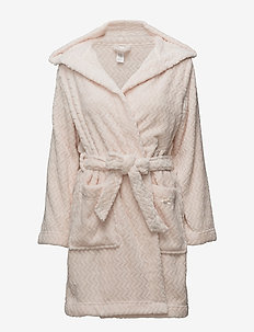 L. robe - CHAMPAGNE