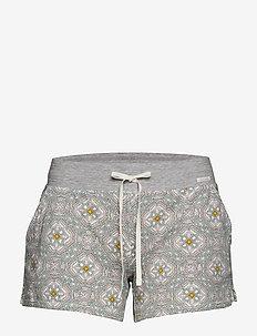 L. shorts - SMOKEROSE ORNAMENT
