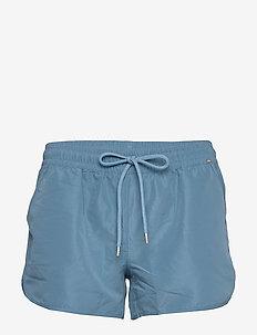 L. shorts - beachwear - coronet blue