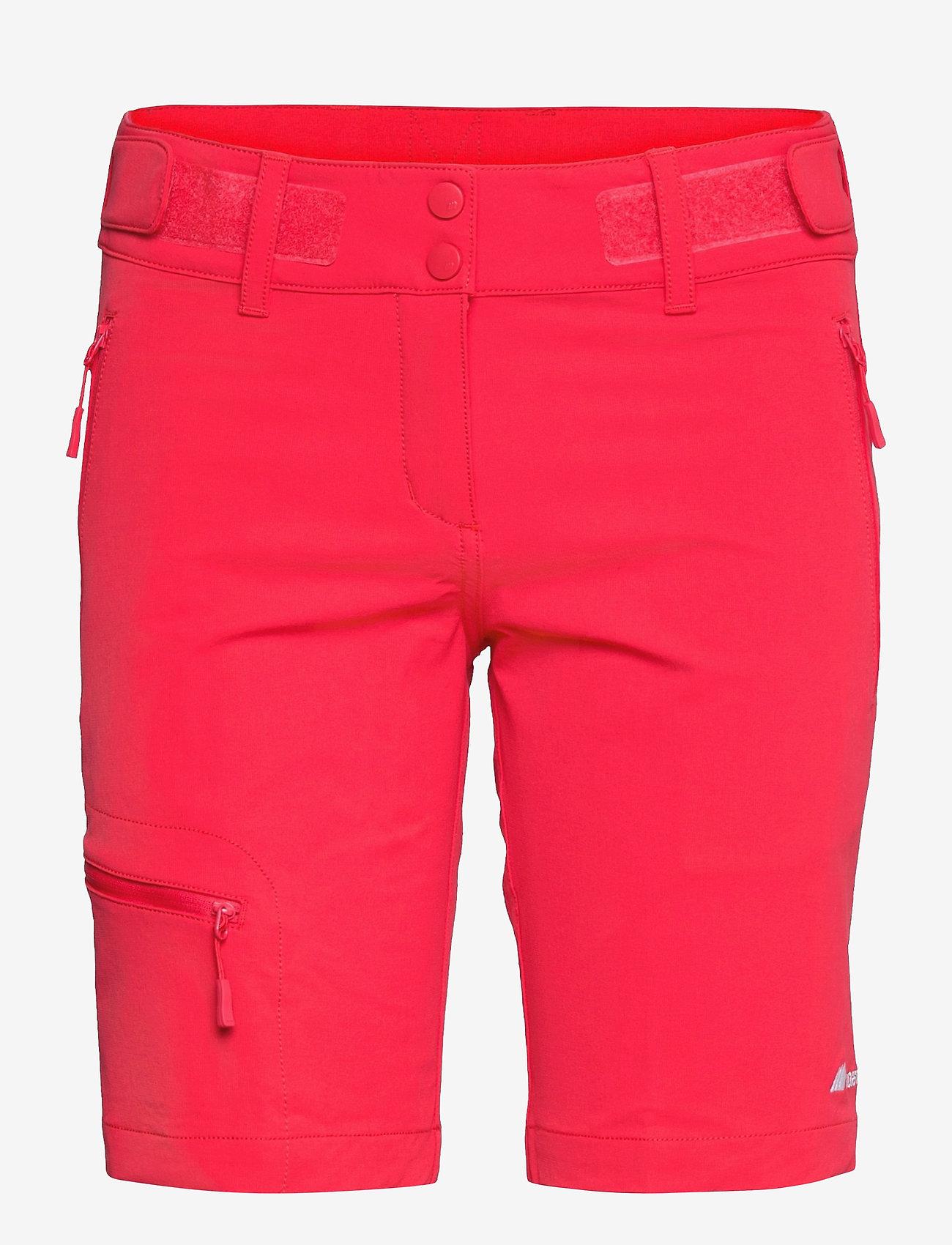 Skogstad - Veotinden   Shorts - chaussures de course - hibiscus red - 0
