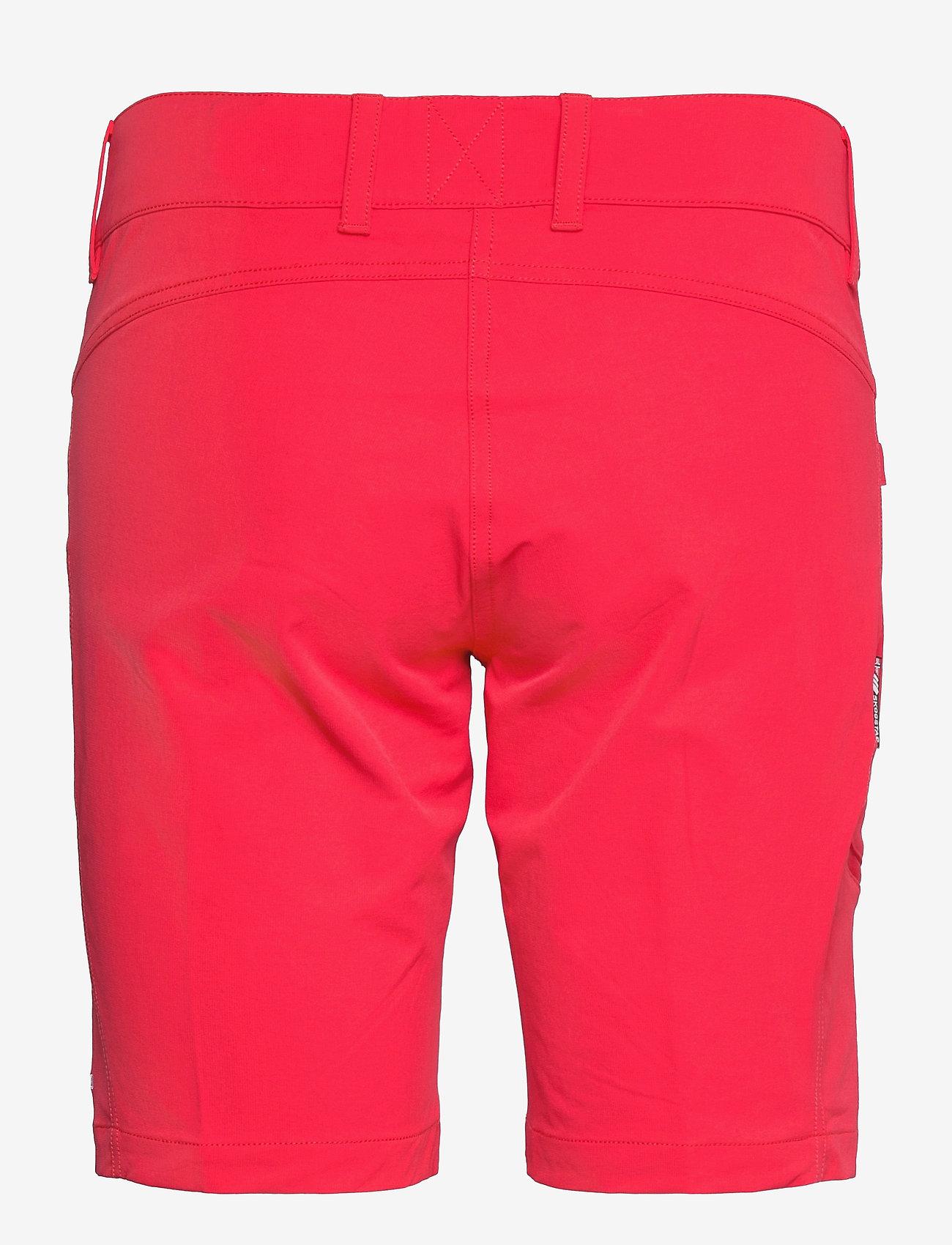 Skogstad - Veotinden   Shorts - chaussures de course - hibiscus red - 1