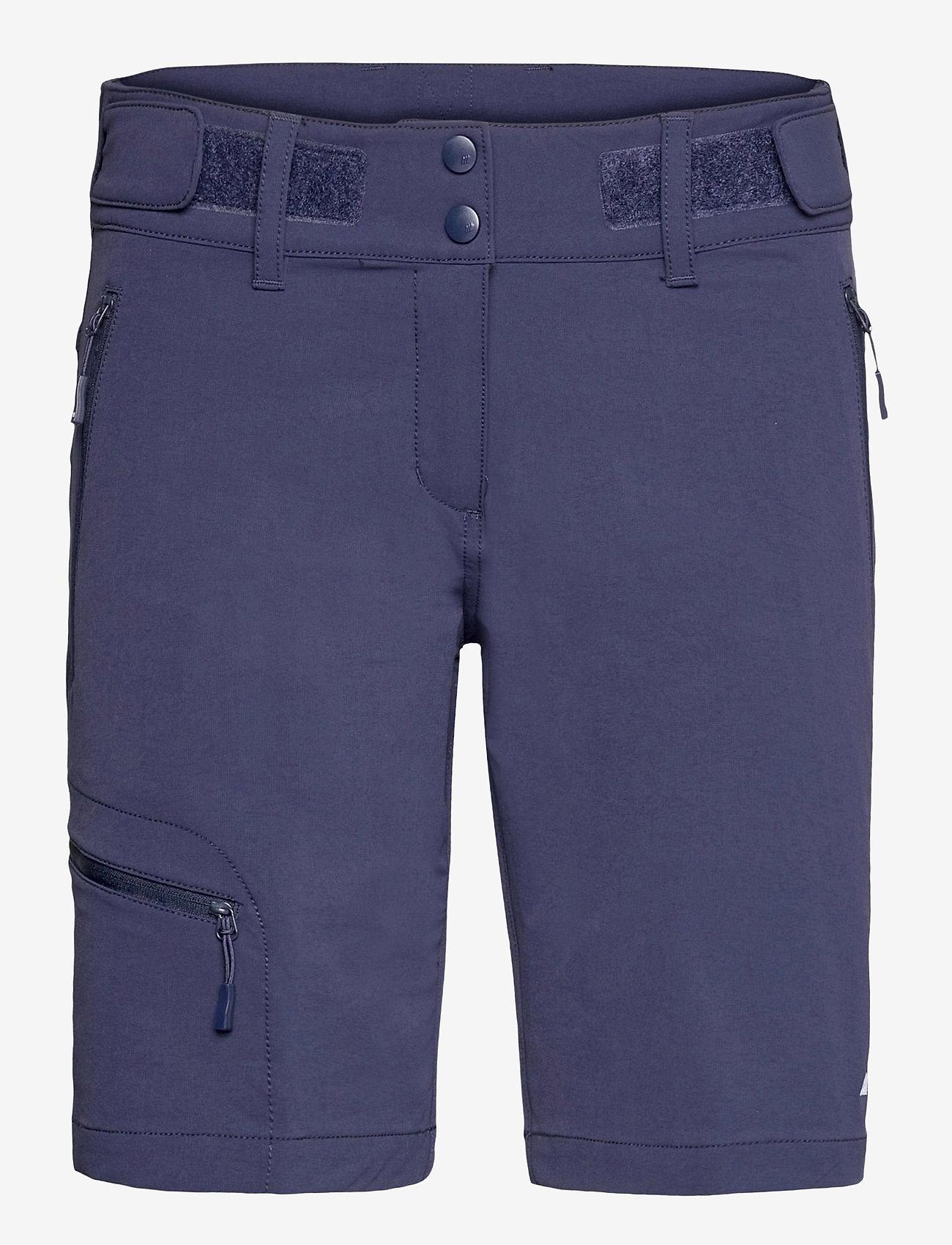 Skogstad - Veotinden   Shorts - chaussures de course - prime navy - 0