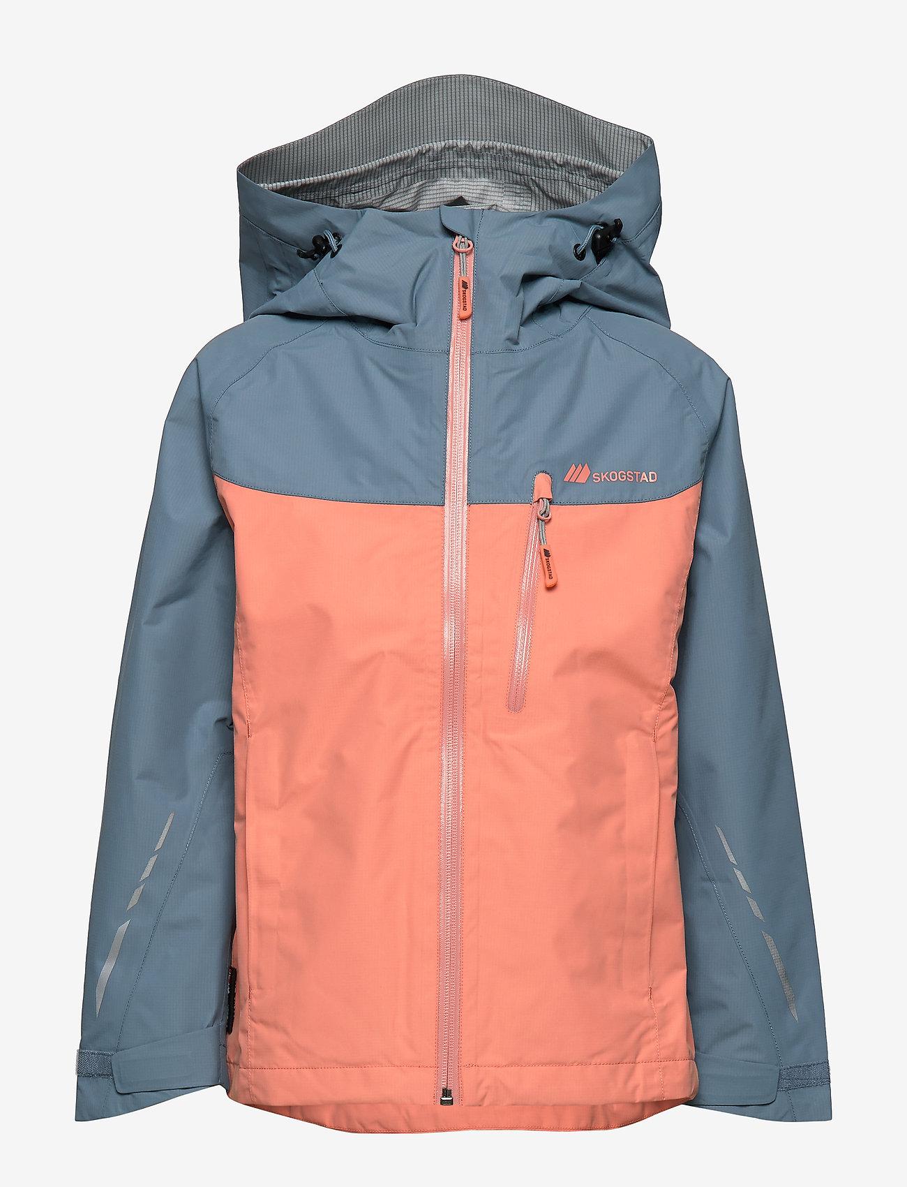 Lesja 2,5 layer Technical Shell Jacket (Orange Mist) (699.30