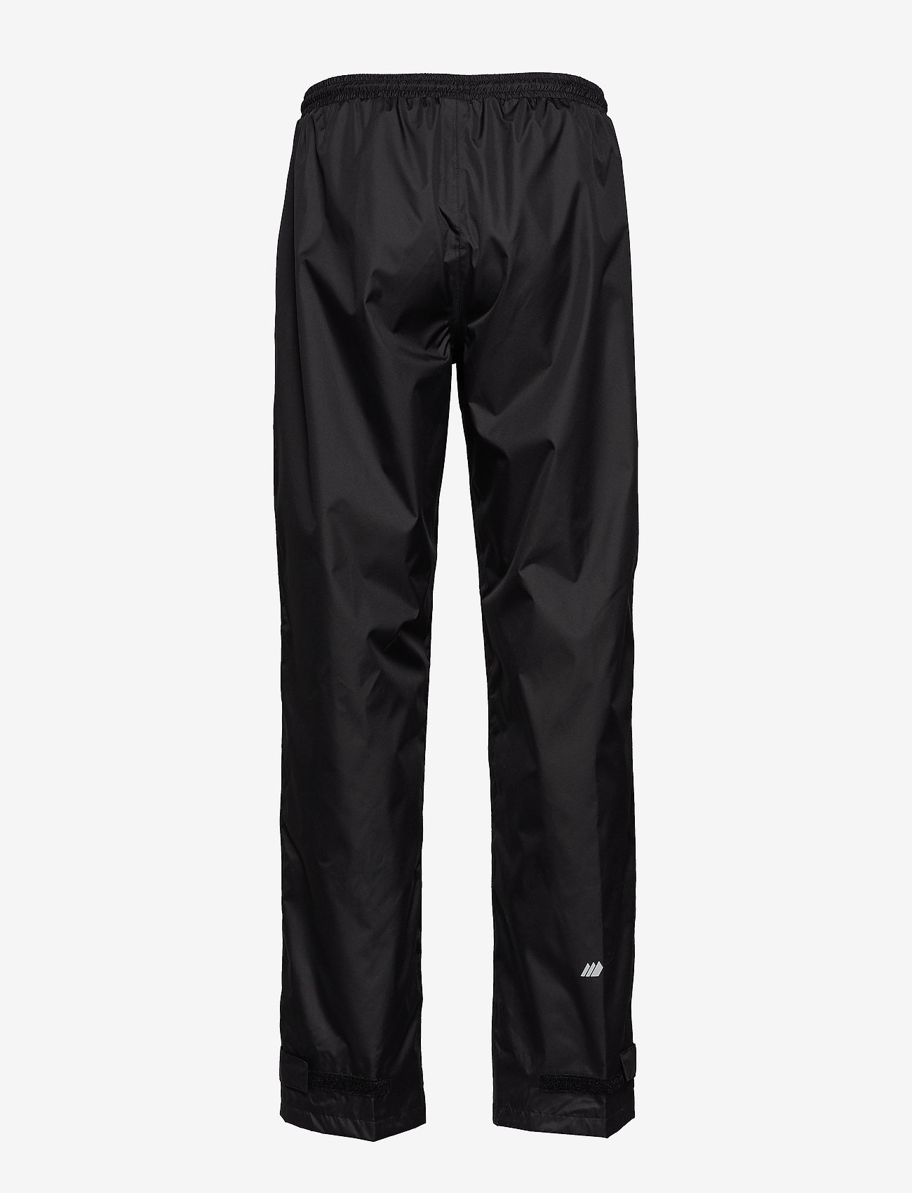 Skogstad - Møkster   2-layer Technical Rain Trousers - outdoor pants - black