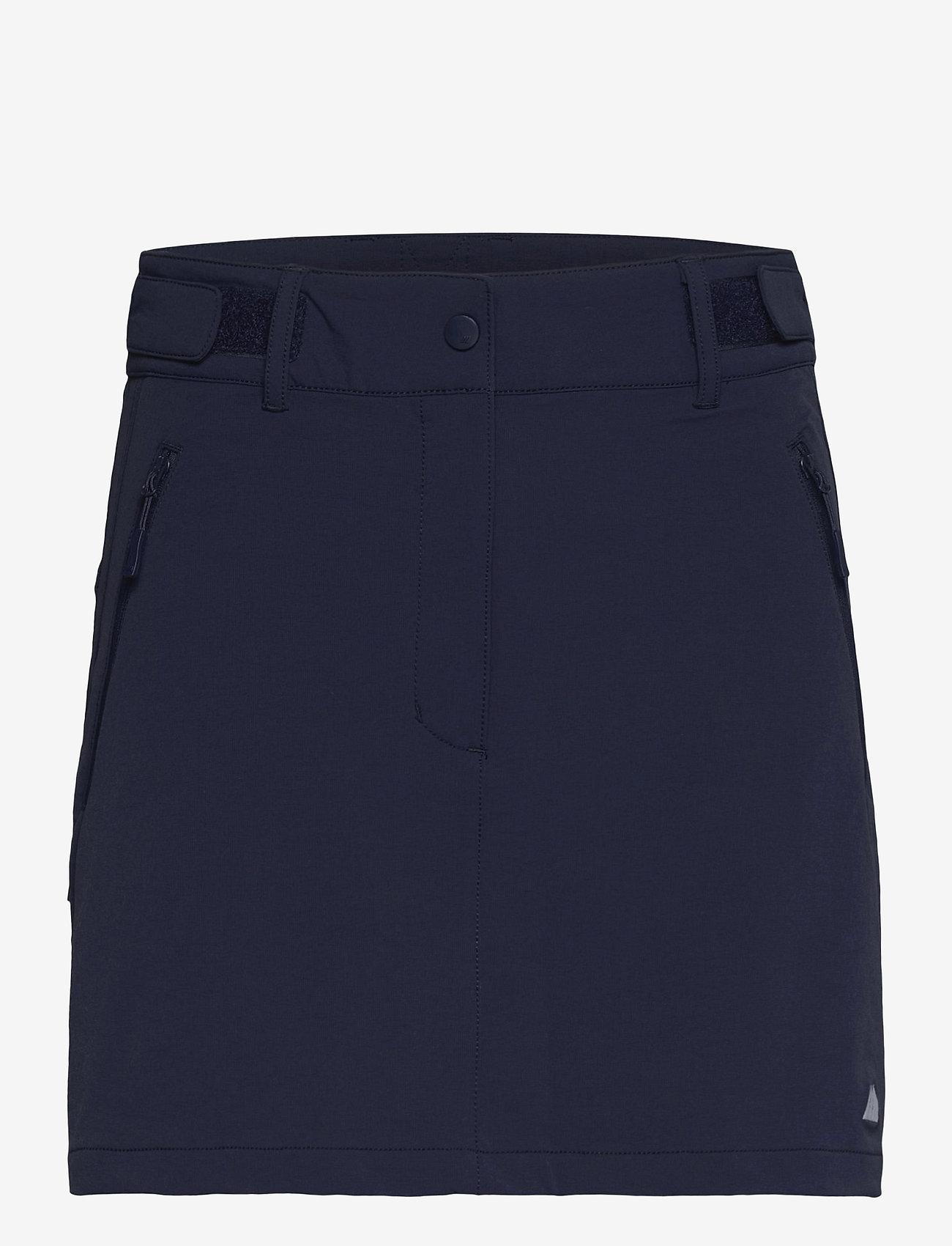 Skogstad - Vevring Skirt - rokjes - prime navy - 0