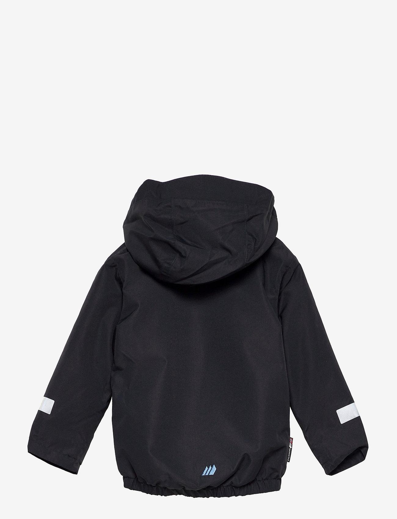 Skogstad - Bjørndalen 2-layer technical jacket - shell- & regenjassen - dark navy - 1