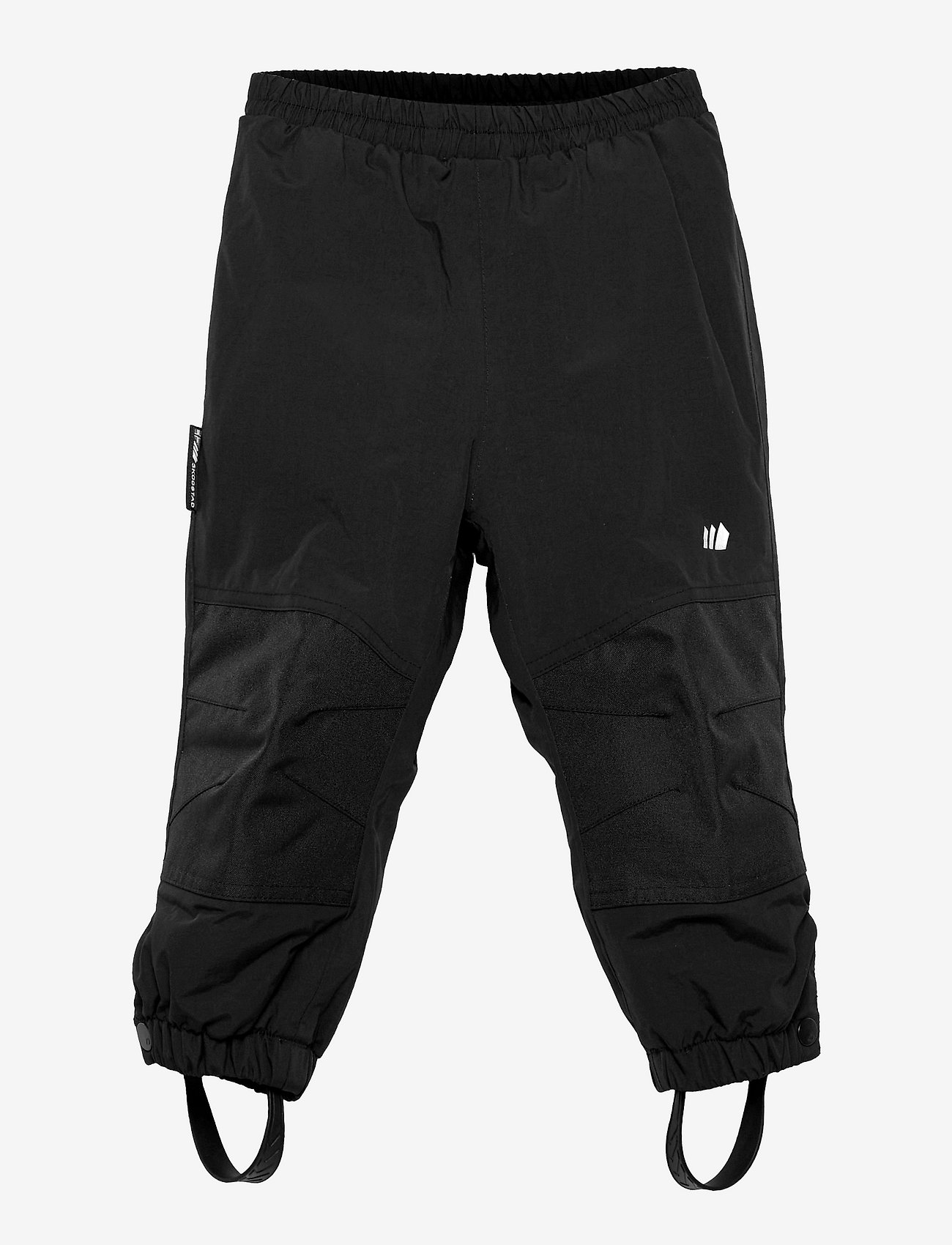 Skogstad - Pluto 2-layer technical trousers - softshell-broeken - dark navy - 0