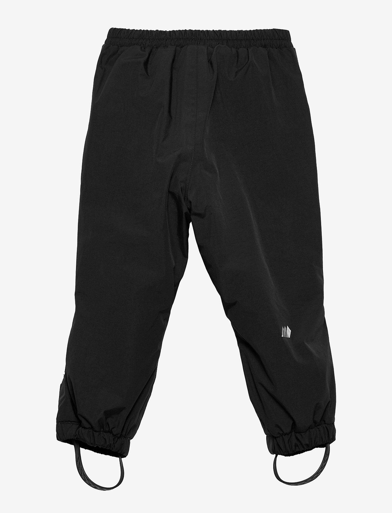 Skogstad - Pluto 2-layer technical trousers - softshell-broeken - dark navy - 1