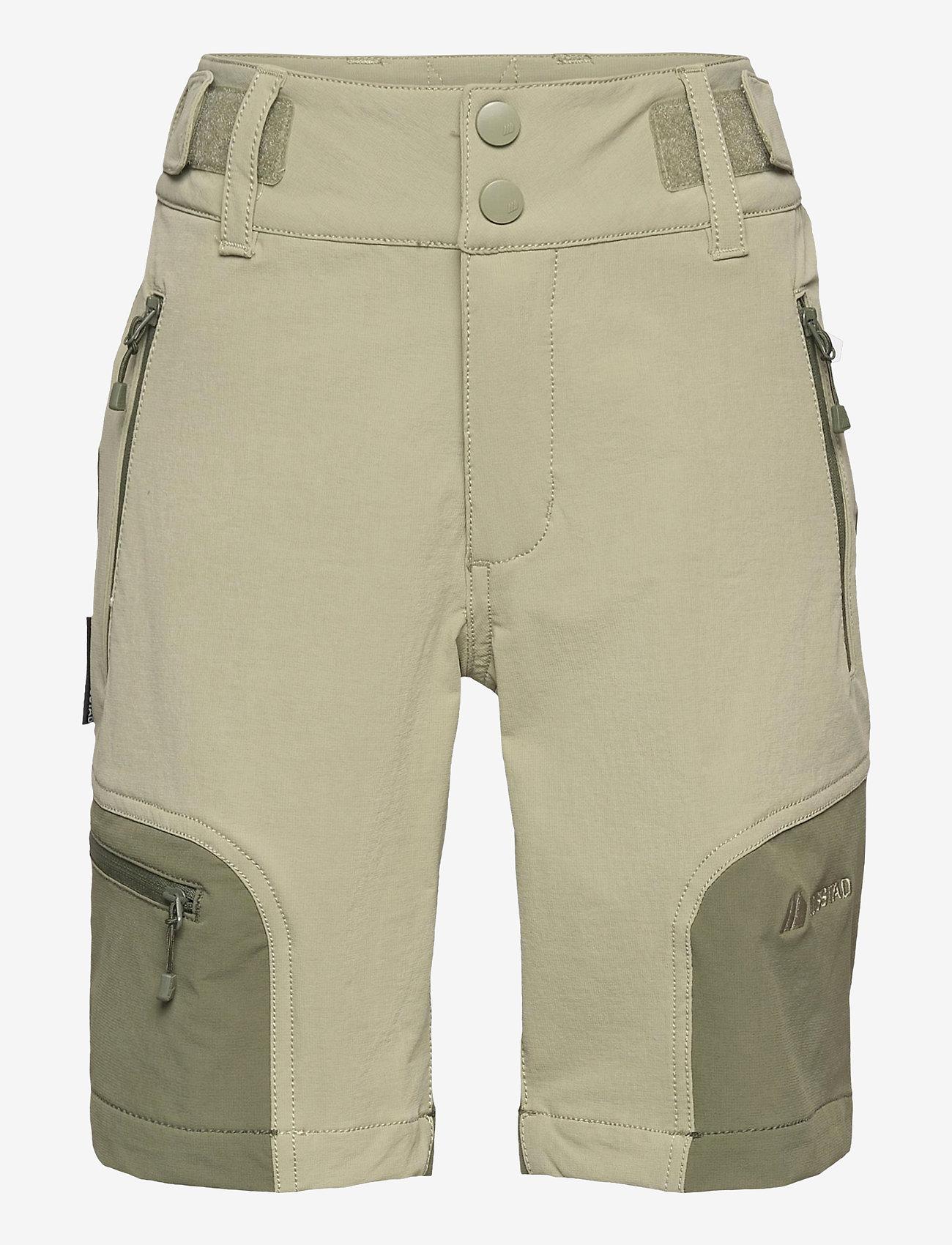 Skogstad - Hovde Shorts - shorts - tea - 0