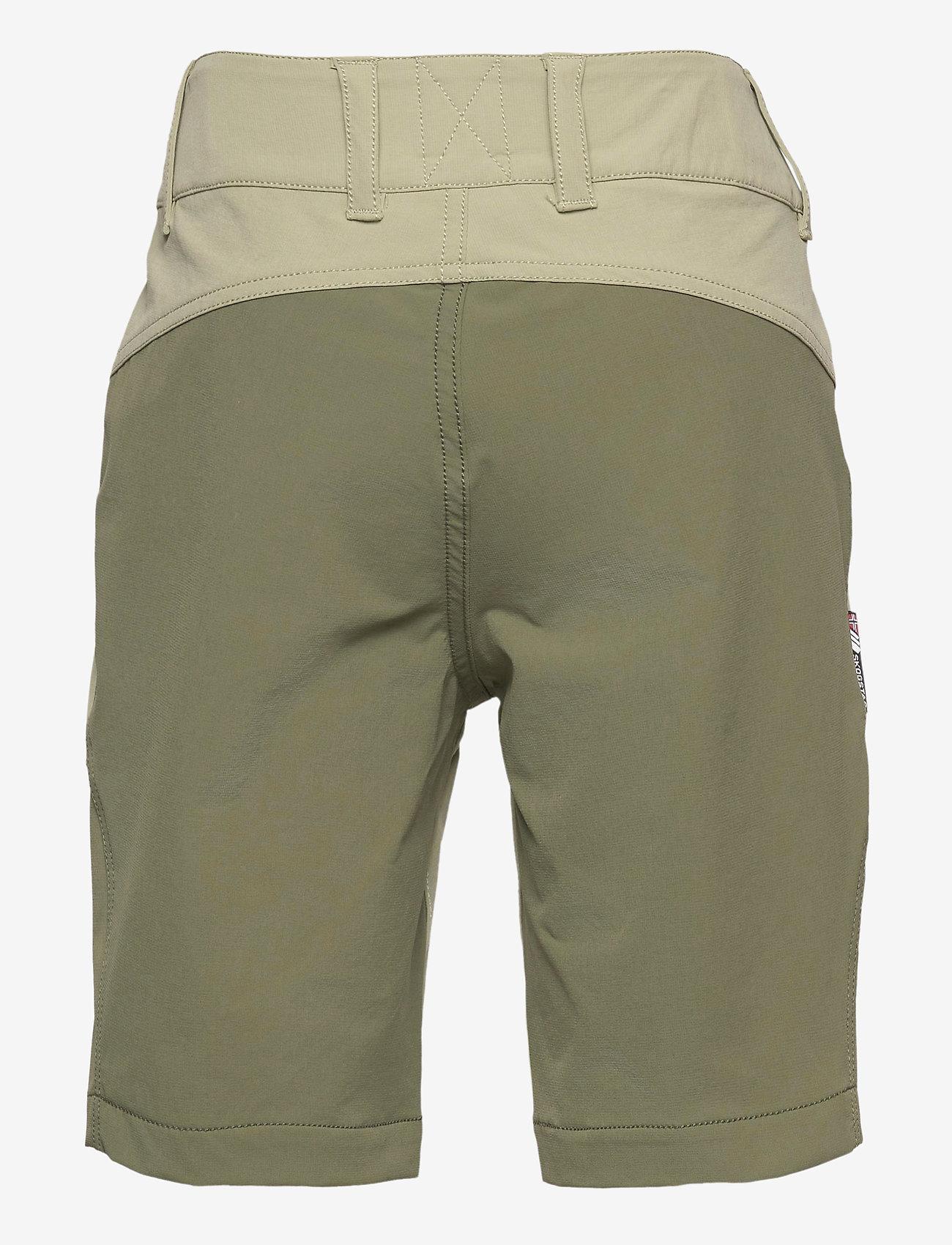 Skogstad - Hovde Shorts - shorts - tea - 1