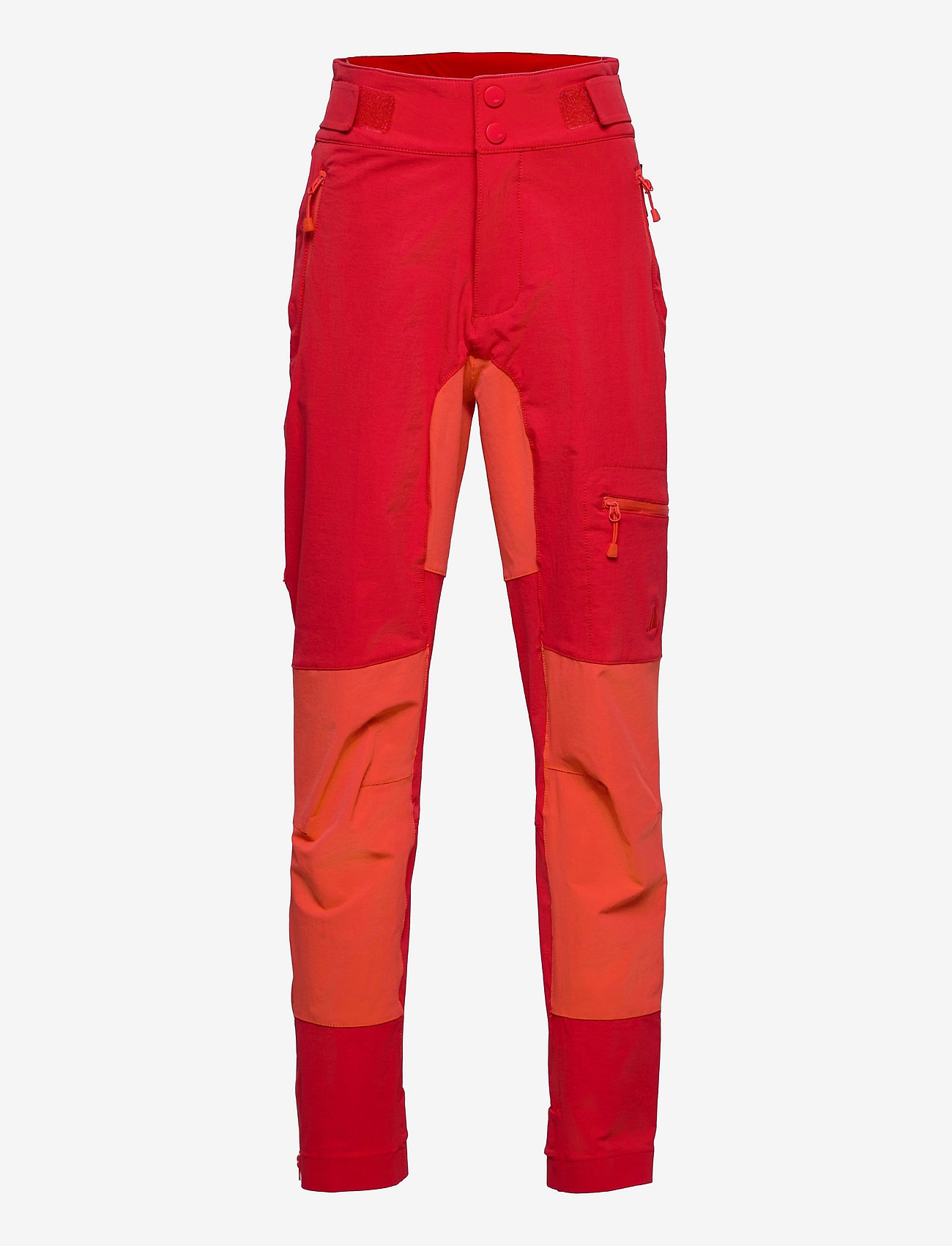 Skogstad - Lønahorgi hiking trousers - softshell-broeken - high risk red - 0