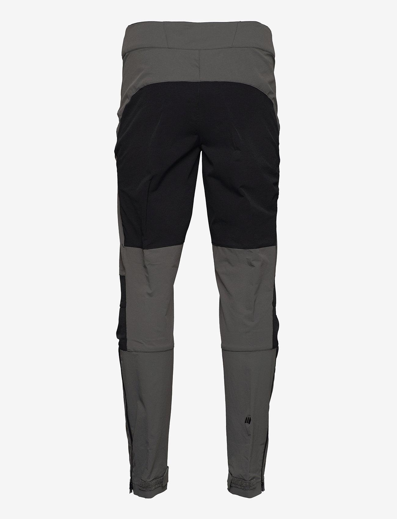 Skogstad - Larstinden Hiking Trouser - outdoorhosen - dark grey - 1