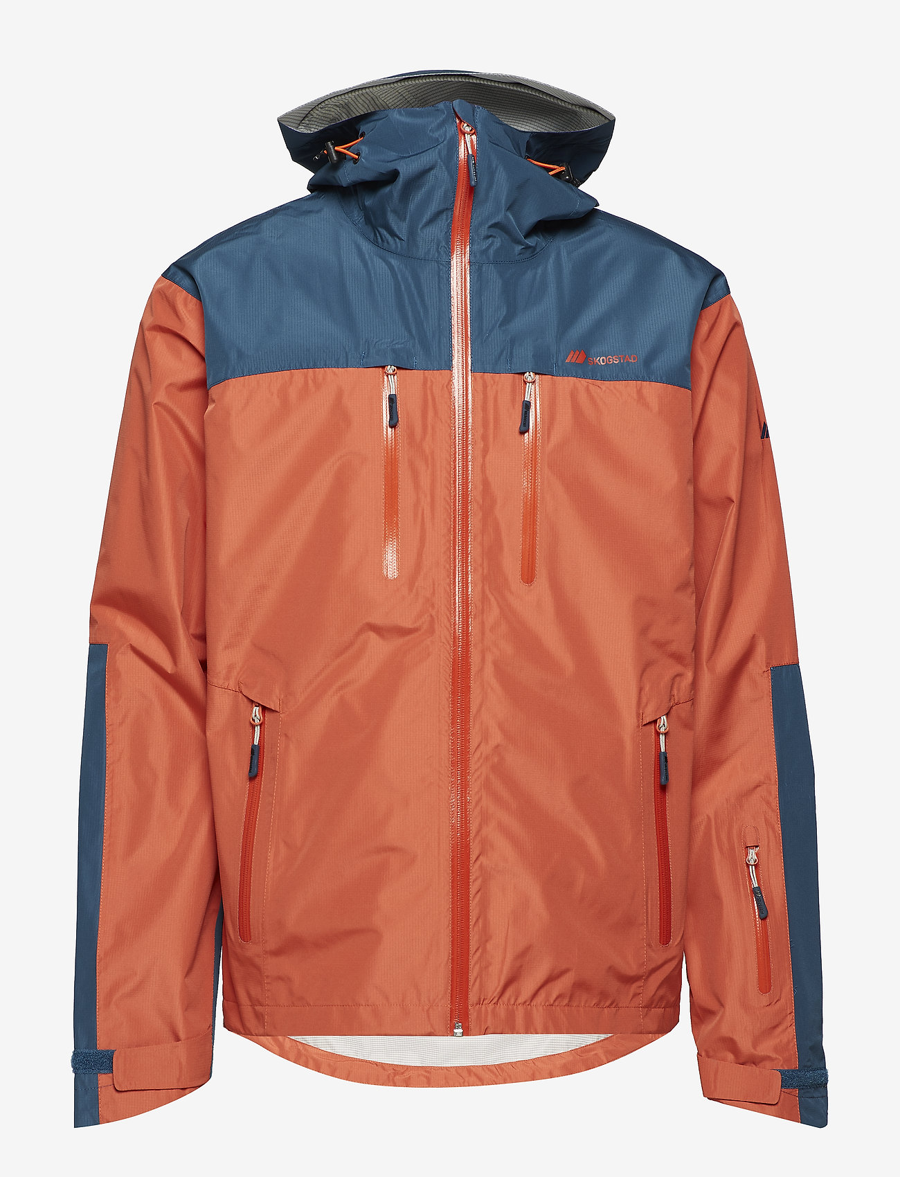 Skogstad Kirkestinden 2,5-layer Technical Shell Jacket - Jackor & Rockar Chilli