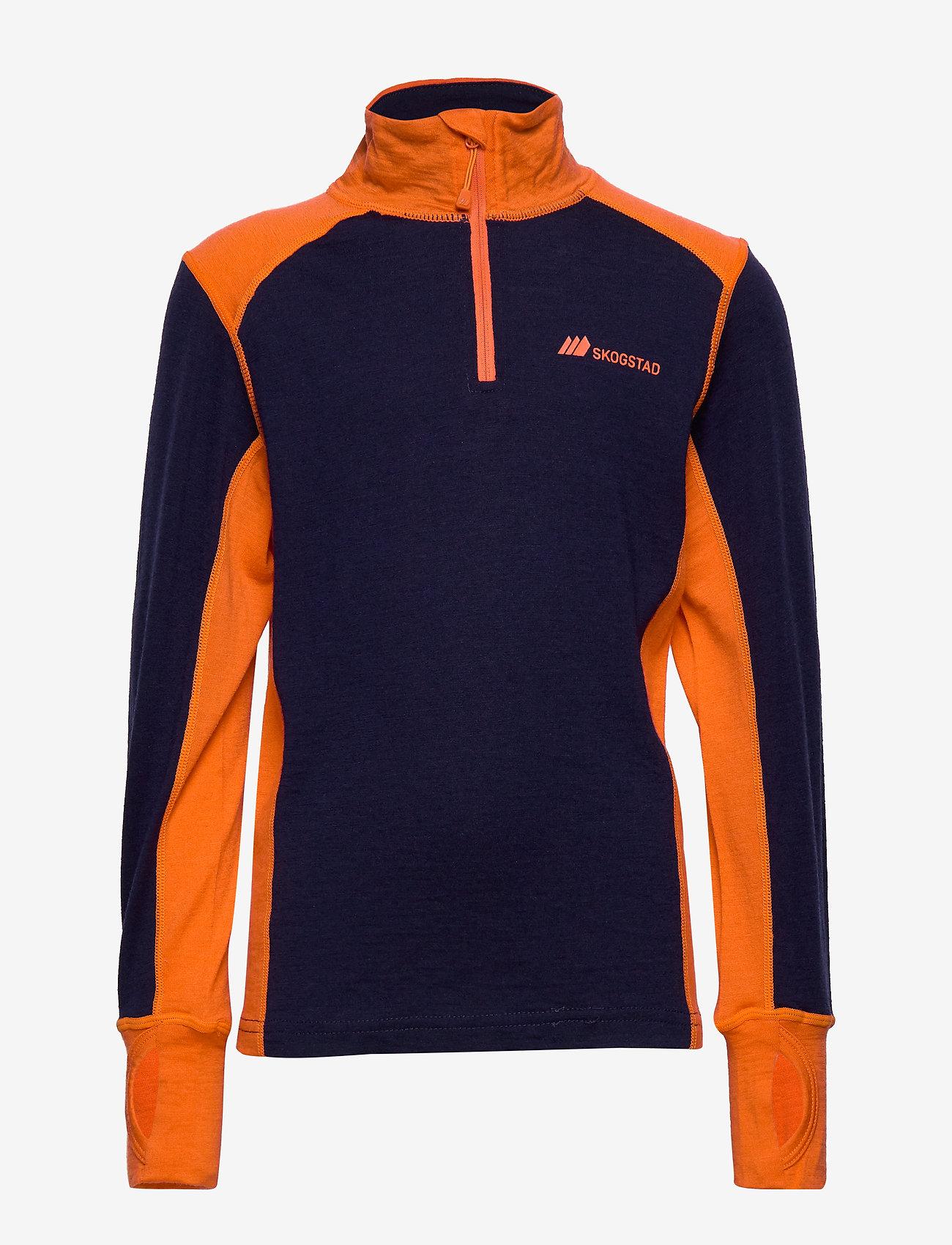 Jostedal, half zip | Produkter | Skogstad Sport