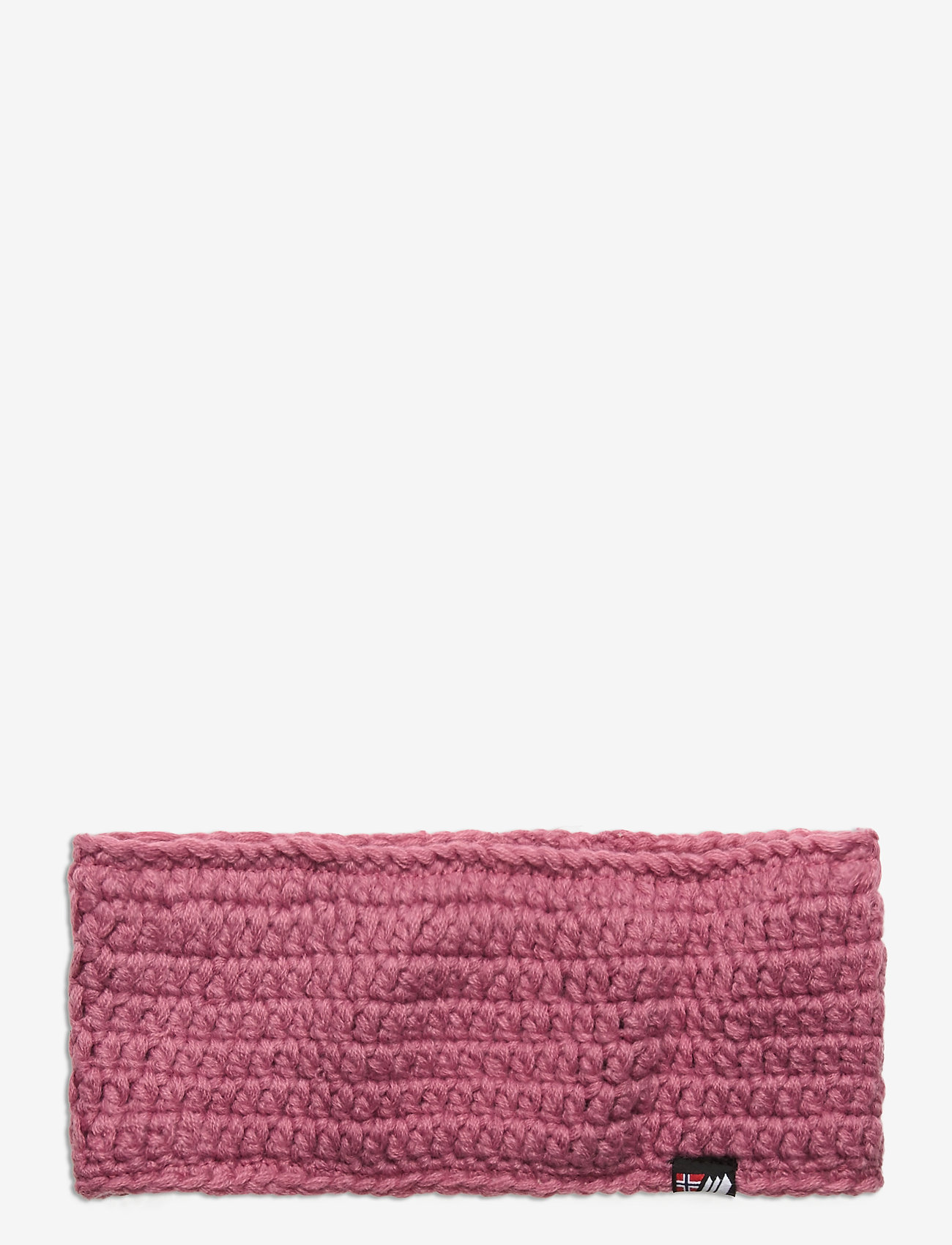 Skogstad - Gytri Headband - bandeaux - heather rose - 0