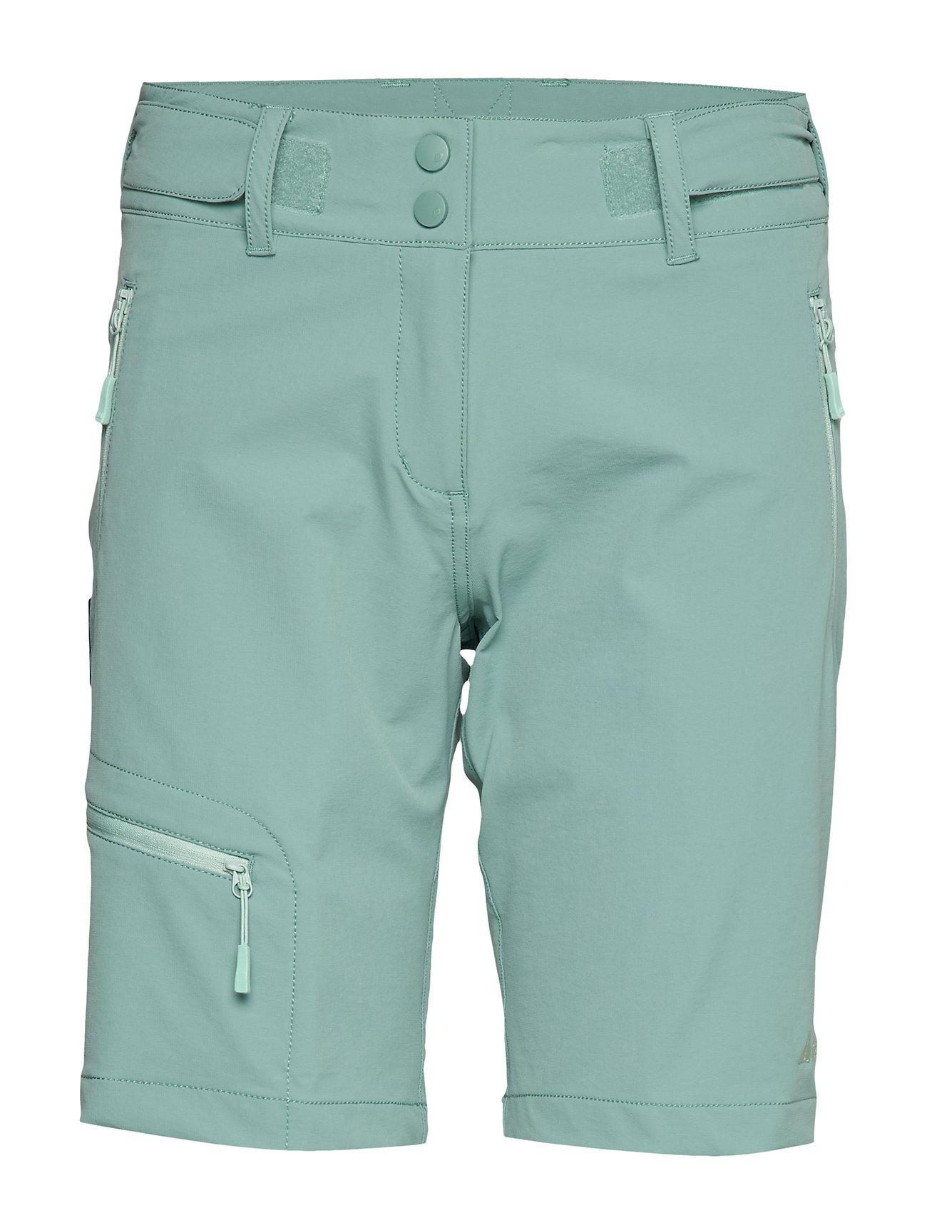 Skogstad Veotinden   Shorts - MINERAL BLUE