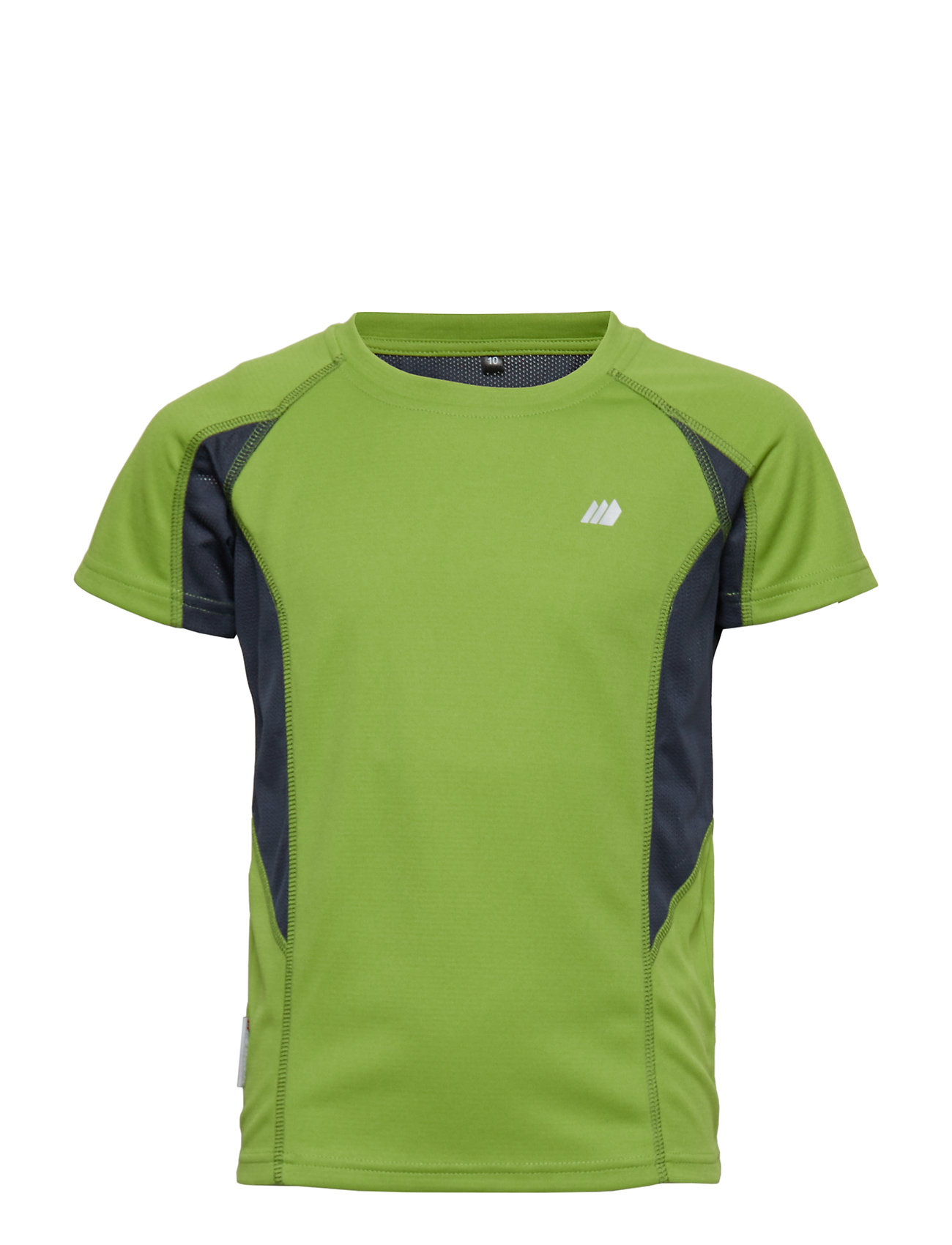 Skogstad Todal Technical T-Shirt - PERIDOT