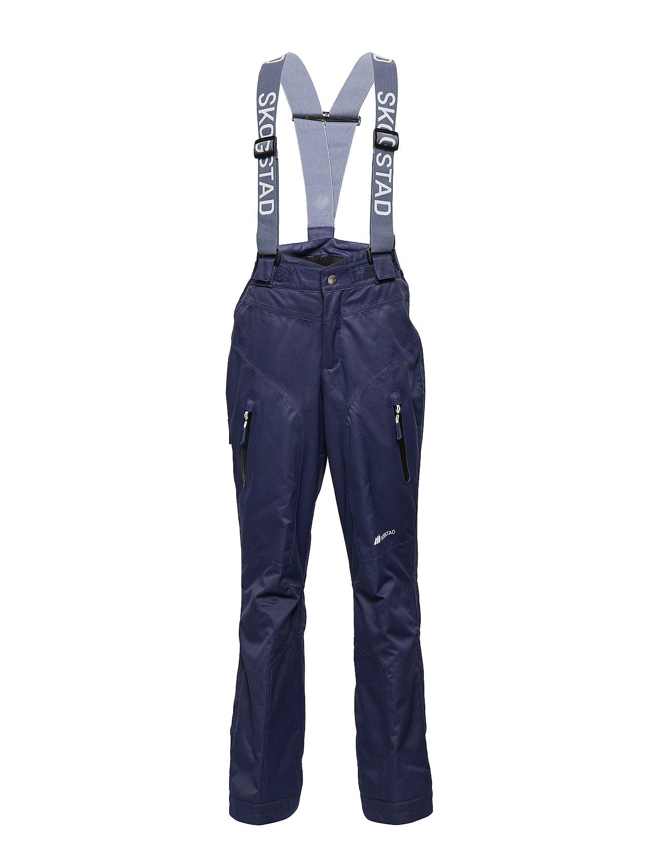 Skogstad Gaustadblikk 2-layer technical ski trousers - PRIME NAVY