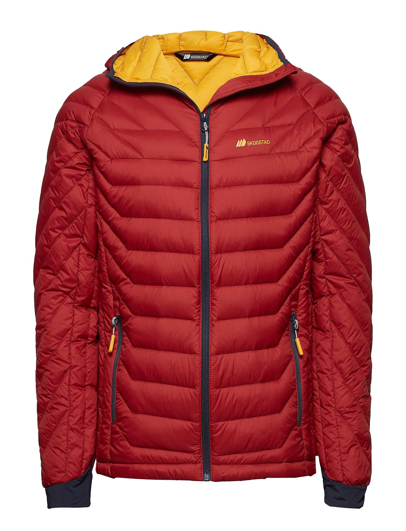 d2669a6ec Salen light down jacket