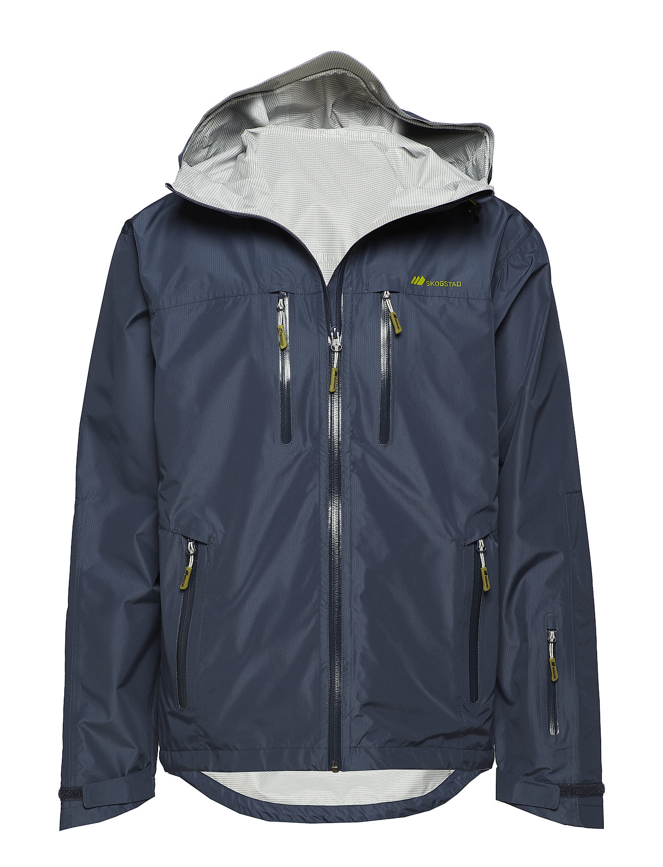 49867c816 Kirkestinden 2,5-layer technical shell jacket