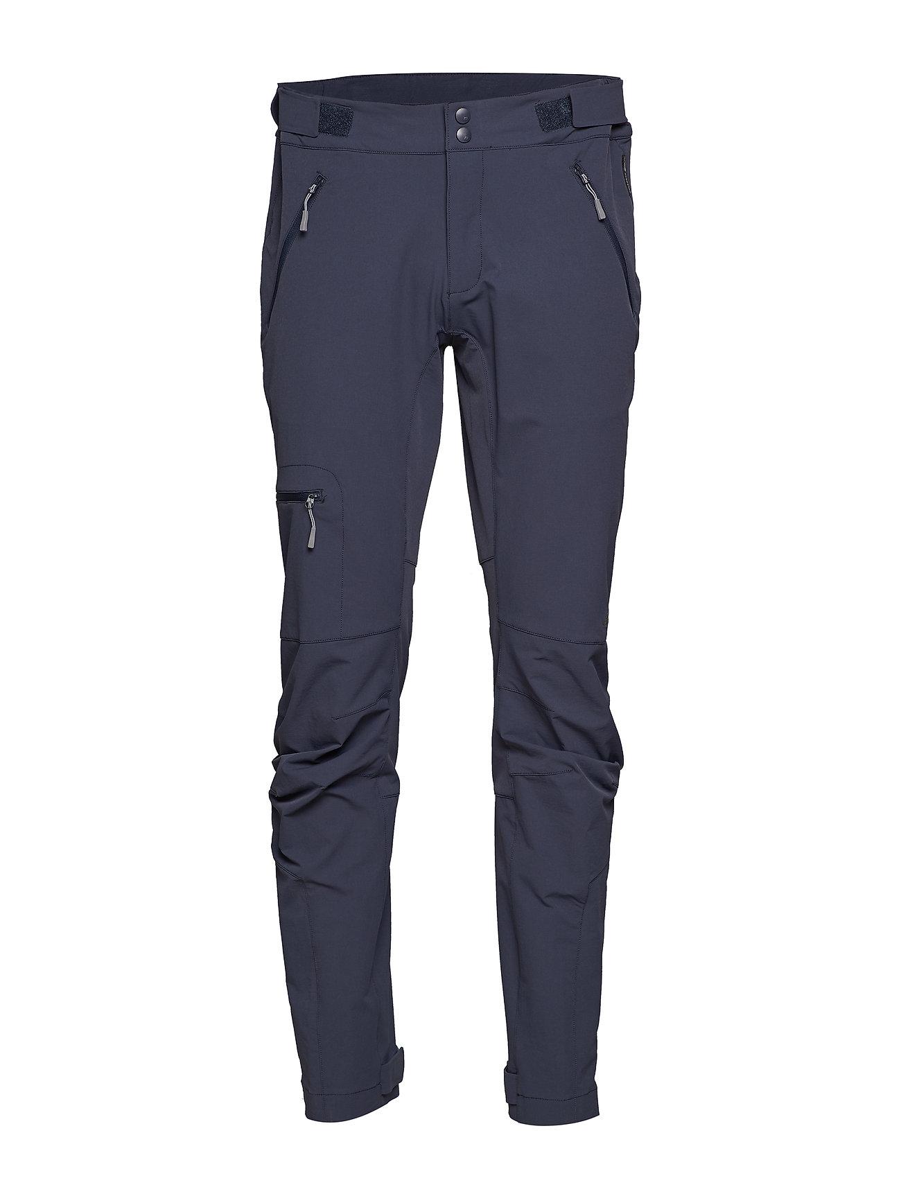 Skogstad Larstinden  Sports Trousers - ANTRACITT