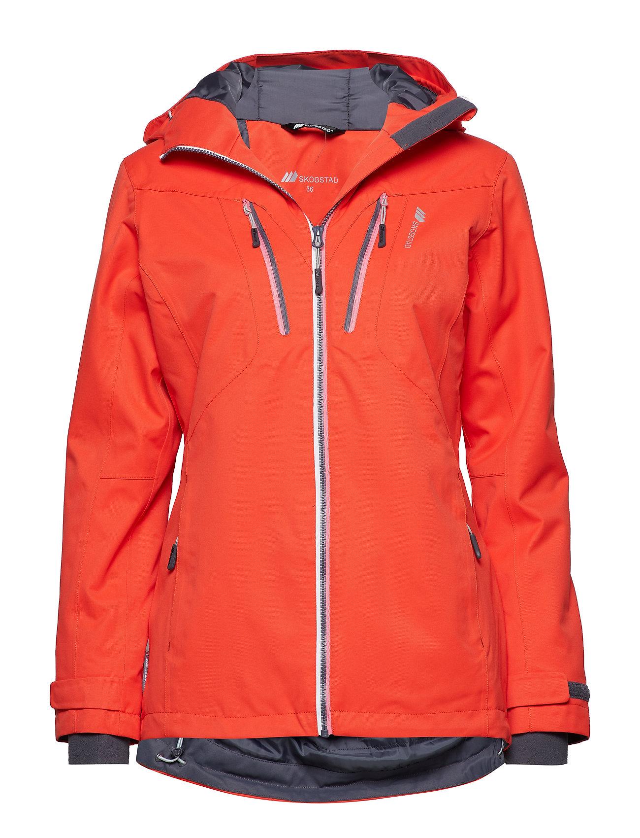 Skogstad Halkebakken 2-layer technical jacket