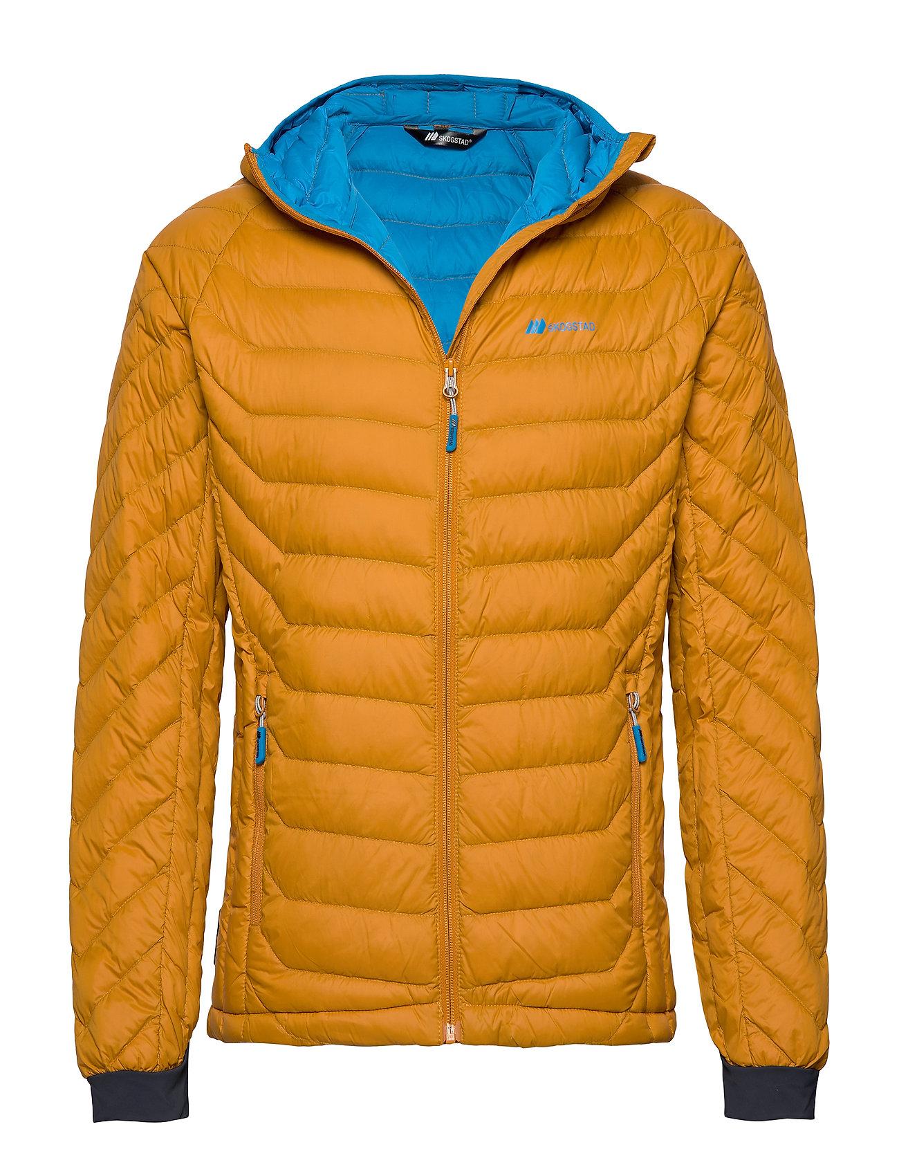 Skogstad Salen light down jacket - OKER