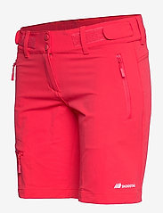 Skogstad - Veotinden   Shorts - chaussures de course - hibiscus red - 2