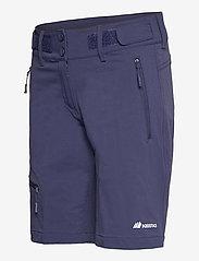 Skogstad - Veotinden   Shorts - chaussures de course - prime navy - 2