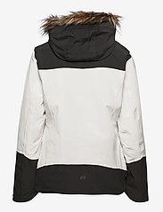 Skogstad - Keipen 2-layer technical jacket - ski jassen - vanilla ice - 2