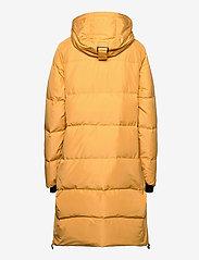 Skogstad - Haugland down coat - parka's - bright gold - 2